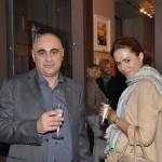 7. Paola Franchi, evento
