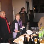 1. Marina Scognamiglio, evento