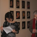 15. Marina Scognamiglio, evento
