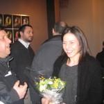 20. Marina Scognamiglio, evento