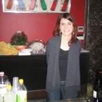 28. Marina Scognamiglio, evento