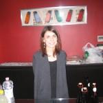 8.  Marina Scognamiglio, evento