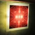 1. Lino Di Vinci, Notturno Rosso
