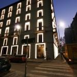 Progetto, via P. Castaldi 26, Milano, Studio Kryptos