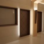 Progetto - Ingresso, via P. Castaldi 26, Milano, Studio Kryptos