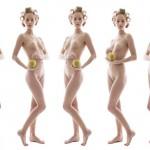 Gio Barto, Love Temptation, 120x70 cm
