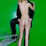 Gio Barto, Pleasure, 42x31 cm