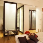 1. Casa in zona Arco della Pace, Milano, Studio Kryptos