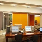 1. Sede Unusual Communication Agency, Milano, Studio Kryptos