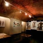 10. Showroom Kryptos, via P. Castaldi 26, Milano, Studio Kryptos