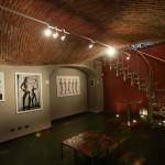 12. Showroom Kryptos, via P. Castaldi 26, Milano, Studio Kryptos