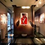 2. Showroom Kryptos, via P. Castaldi 26, Milano, Studio Kryptos
