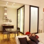 3. Casa in zona Arco della Pace, Milano, Studio Kryptos