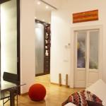 4. Casa in zona Arco della Pace, Milano, Studio Kryptos