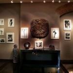 4. Showroom Kryptos, via P. Castaldi 26, Milano, Studio Kryptos