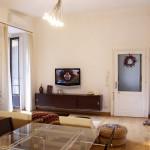 5. Casa in zona Arco della Pace, Milano, Studio Kryptos