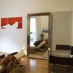 6. Casa in zona Arco della Pace, Milano, Studio Kryptos
