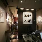 6. Showroom Kryptos, via P. Castaldi 26, Milano, Studio Kryptos