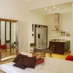 7. Casa in zona Arco della Pace, Milano, Studio Kryptos