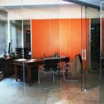 7. Sede Unusual Communication Agency, Milano, Studio Kryptos