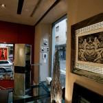 7. Showroom Kryptos, via P. Castaldi 26, Milano, Studio Kryptos