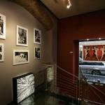8. Showroom Kryptos, via P. Castaldi 26, Milano, Studio Kryptos