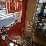 9. Showroom Kryptos, via P. Castaldi 26, Milano, Studio Kryptos