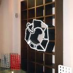 Libreria ShangriLa, Studio Kryptos
