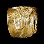 5. Paola Grott, Bracciale Dioniso, h cm 5