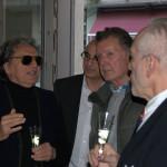 Carlo Orsi - Beppe Trifirò - Giò Barto